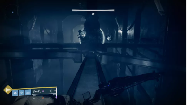 Shattered Throne Map