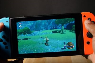 Record Gameplay Clips on Nintendo Switch