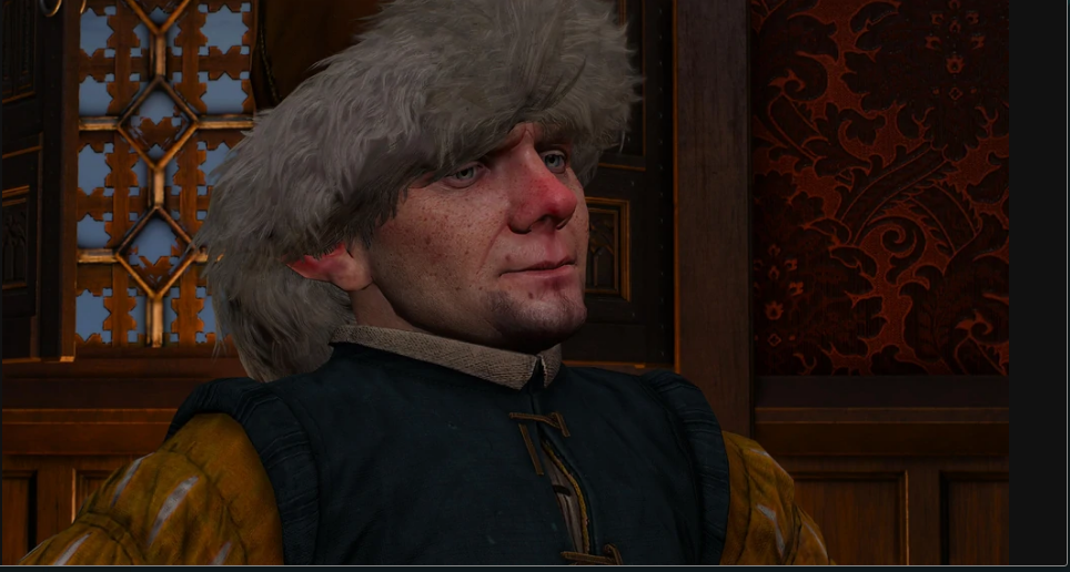Witcher 3 High Stakes