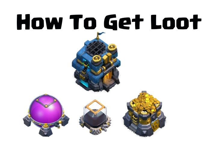 Best League For Getting Loot At TH12