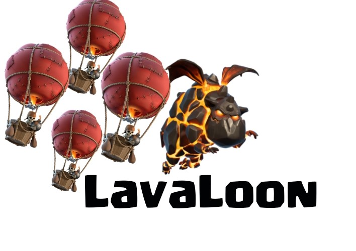 LavaLoon Attack Strategy