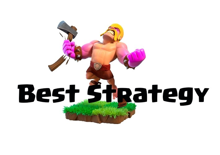 Builder Hall 5 Best Attack Strategy