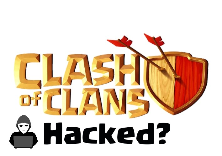 Clash Of Clans Can't Be Hacked