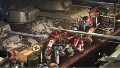 Wargaming Codes for World of Tanks